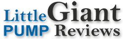 LittleGiantPumpReviews.com
